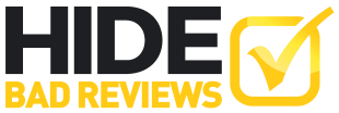 Hide Bad Reviews & Negative Search Results